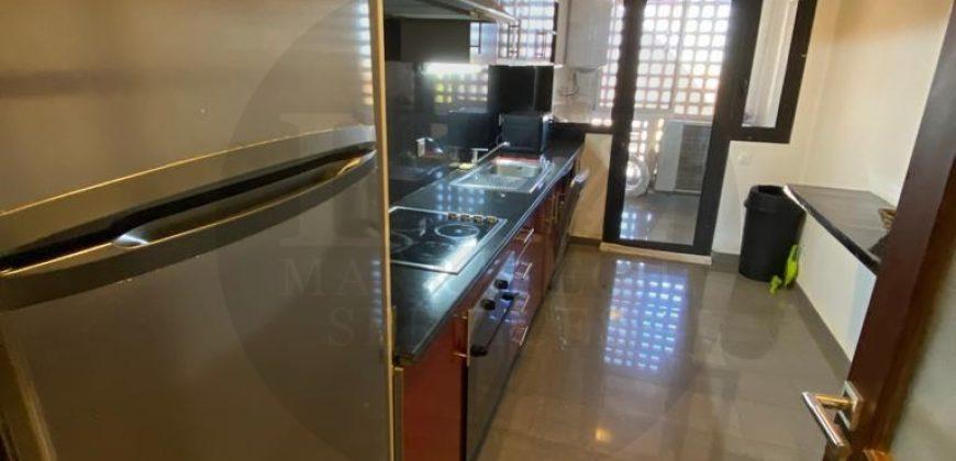 Location Appartement à 5 min du centre ville Marrakech