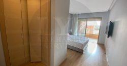 Appartement à louer en logue durée meublé