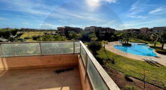 Superbe appartement NEUF lumineux à vendre à Marrakech prestigia
