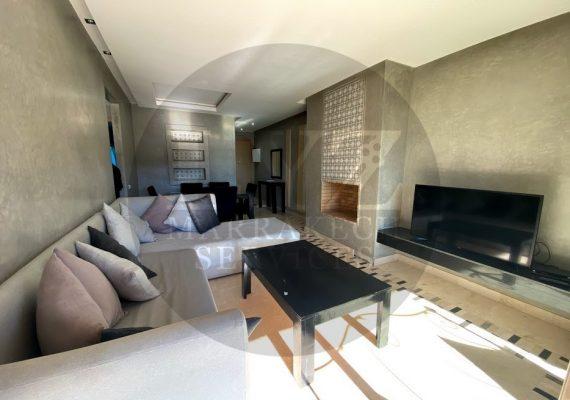 Location Appartements meublés à Marrakech