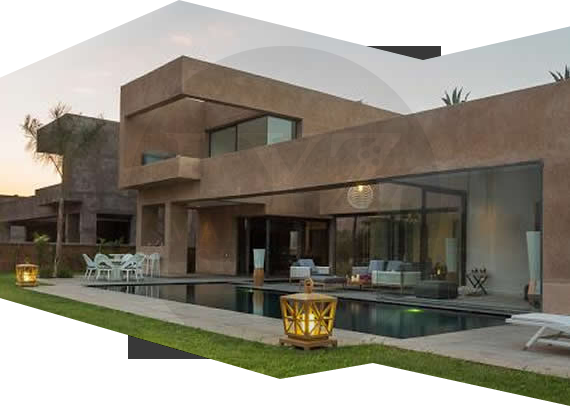 Agence immobiliere marrakech maroc