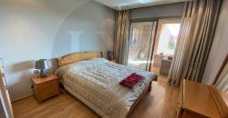 Apartment with solarium for long-term rental at Prestigia