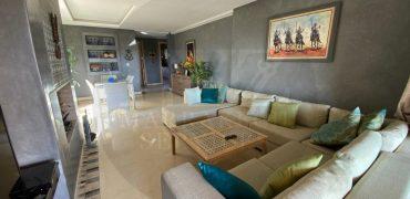 Appartement avec solarium à la location longue durée à Prestigia