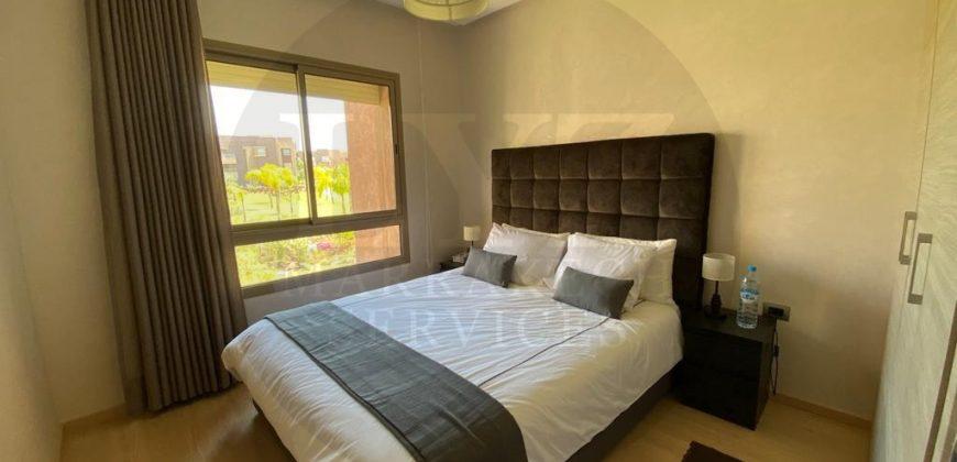 Location Appartement neuf en Longue durée à Marrakech