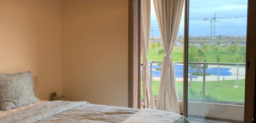 Location longue durée à Marrakech Golf-City Prestigia