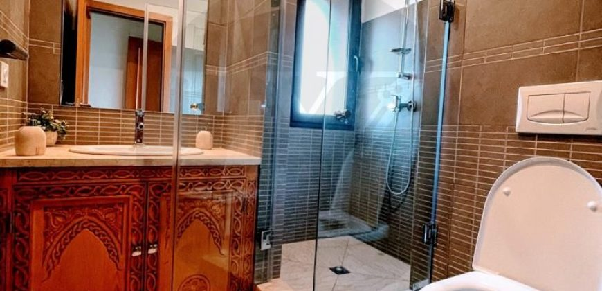 Appartement duplex à vendre à Marrakech Agdal