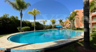 Bel appartement neuf à vendre à marrakech route de Casablanca