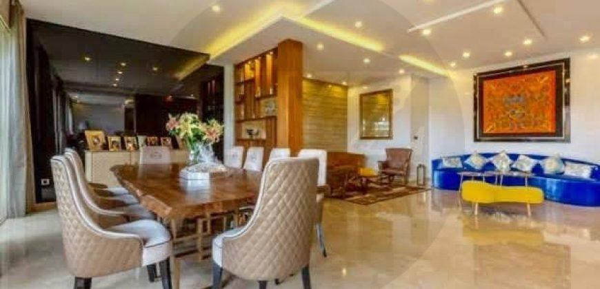 Location villa longue durée à Marrakech route Amizmiz | Villa à louer