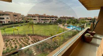 Golf City Prestigia Marrakech Appartement à vendre