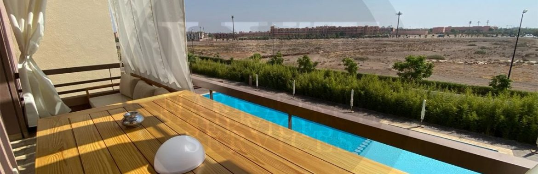 Location appartement de luxe Marrakech