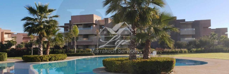 Appartements à louer longue durée à Marrakech