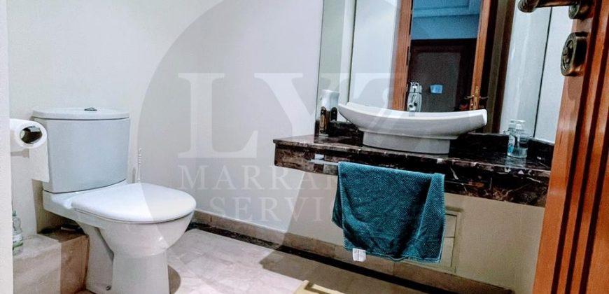 Appartement à vendre à Marrakech Guéliz | Vente appartement marrakech