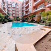 Appartement à vendre à Guéliz