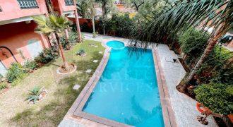 Appartement 3 chambres à vendre à Marrakech Hivernage