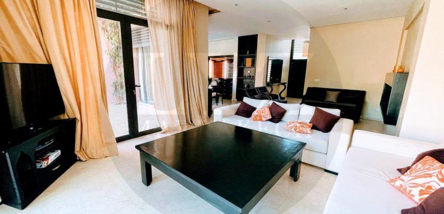 Villa de luxe à vendre à Marrakech Maaden