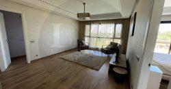 Marrakech Amelkis villa à louer meublée