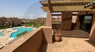 Marrakech Duplex apartment for purchase in Agdal