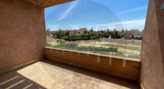 Marrakech Apartment for sale in Agdal bd mohamed 6