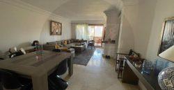 Marrakech Appartement plein sud en vente à Agdal