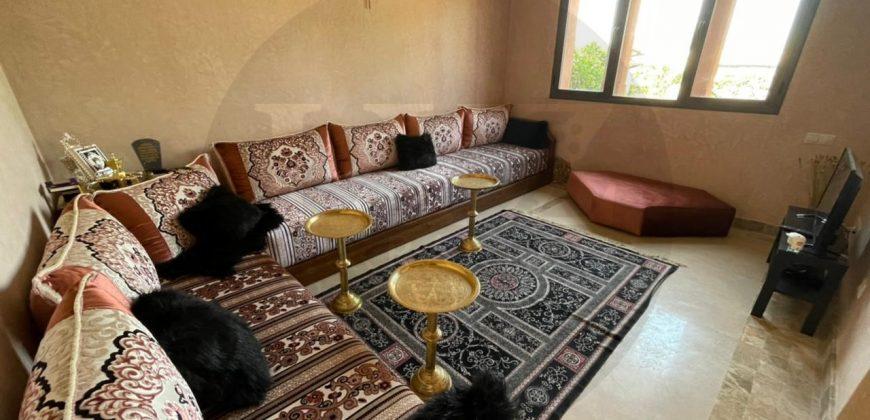 Vente villa de luxe à Route de l'Ourika