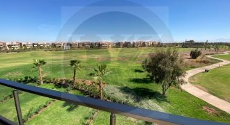 3 bedroom apartment facing golf course for sale in Prestigia