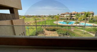 Apartment for sale in Agdal golf City Prestigia