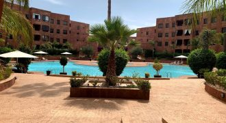 Beautiful Apartment for sale in Route Casablanca