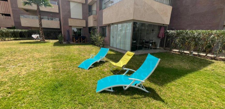 Appartement 3 chambres à vendre à golf City prestigia