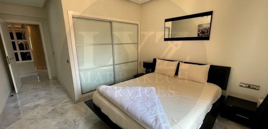 Bel appartement à vendre à Majorelle Piscine collective