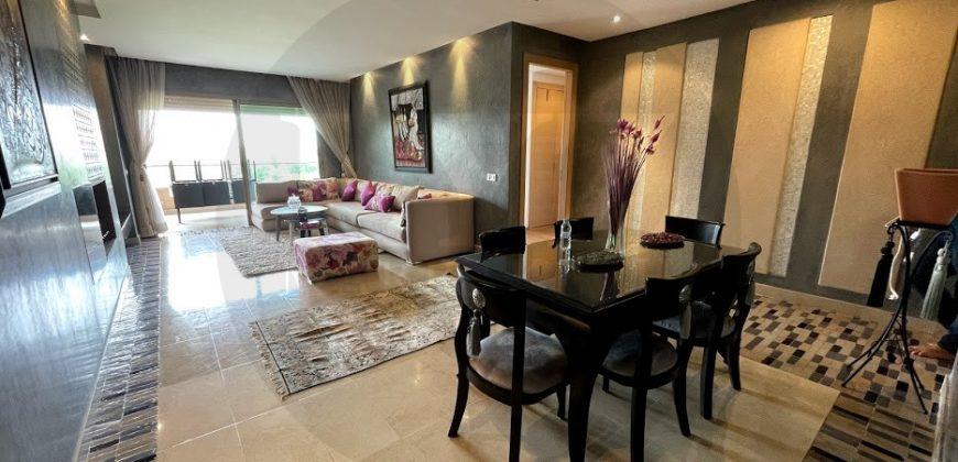 Marrakech golf City Prestigia Appartement en vente à Agdal