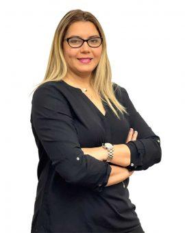 LAMYA SABIR