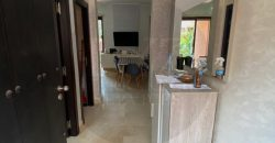 Appartement duplex à l'achat à Route de l'Ourika