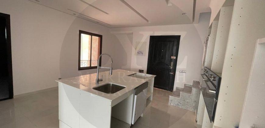 Bel Appartement à vendre à marrakech Route Casablanca