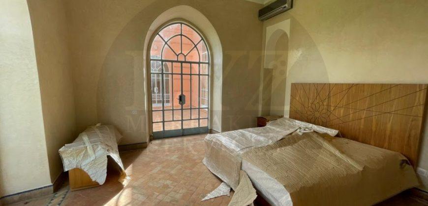Marrakech Maison de luxe à vendre à Amelkis