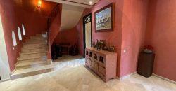 Luxury house for sale in Route Casablanca of 545 m²