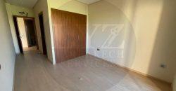 Prestigia new empty apartment for long term rental