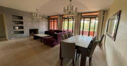 Vente appartement à Amelkis de 178 m² piscine collective