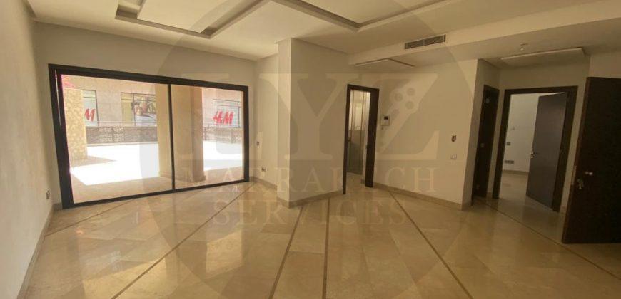 Vend appartement au coeur Guéliz