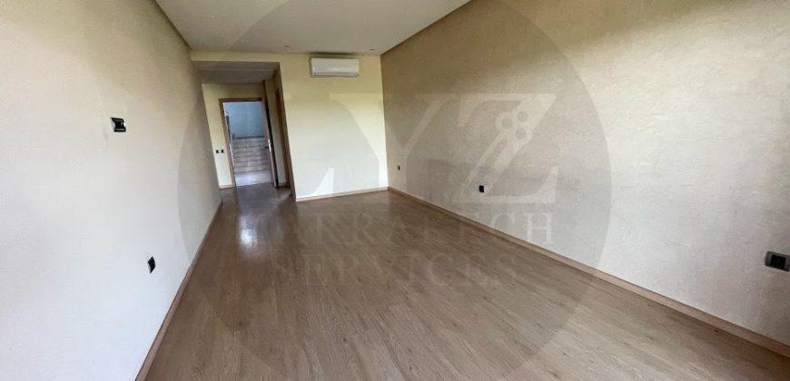 Location d'un appartement à Agdal