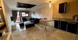 Appartement en vente à Route Casablanca piscine collective
