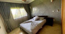 Marrakech-Appartement à vendre à Hivernage résidence avec piscine