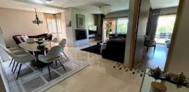 Sell 3 bedroom apartment in Agdal golf City Prestigia