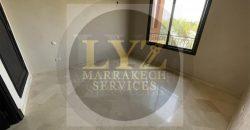 Route Casablanca à Marrakech Appartement neuf à la vente