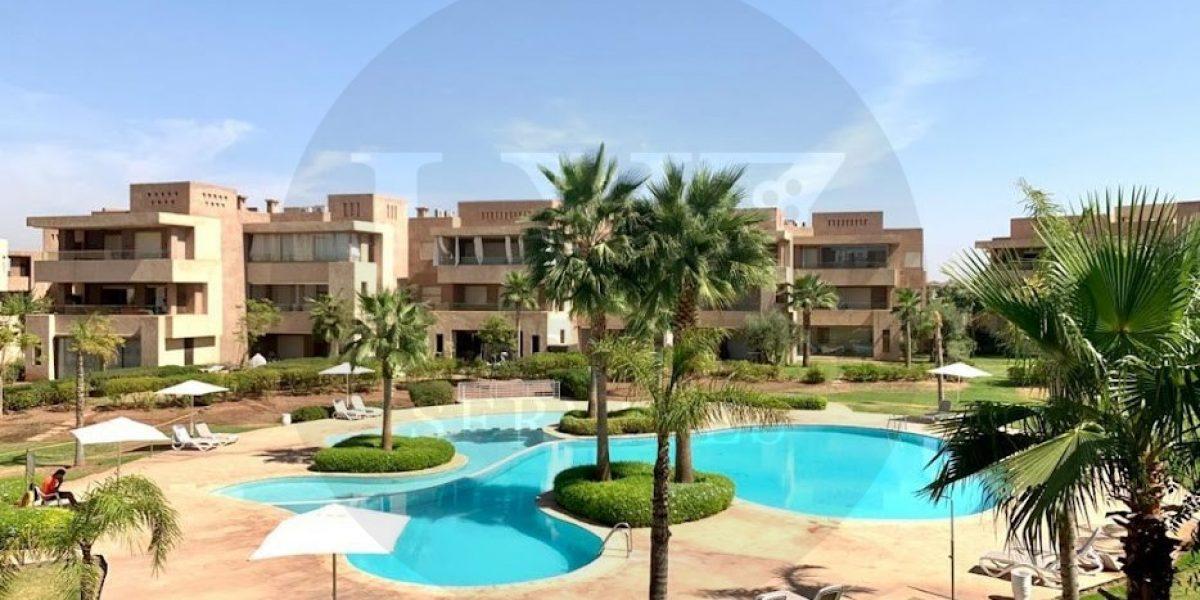 Affaire à ne pas rater à golf City Prestigia Marrakech