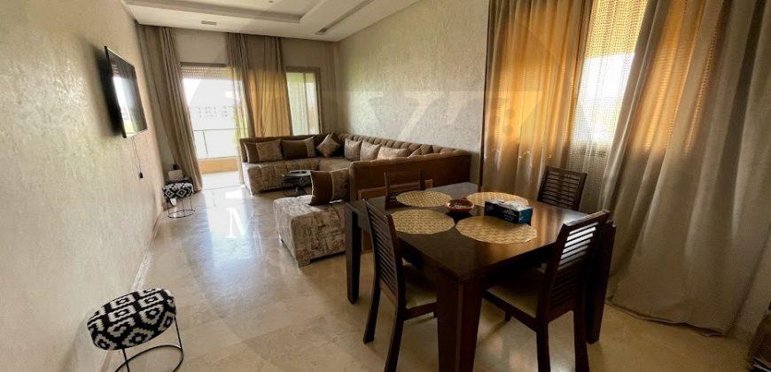 Prestigia Marrakech appartement neuf meublé à la location longue durée