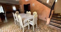 Marrakech- Palmeraie villa style Riad à la vente