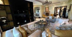 Agdal Marrakech appartement exceptionnel refait à la vente