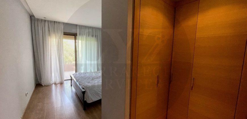 Louez cet appartement à Agdal golf City Prestigia Marrakech