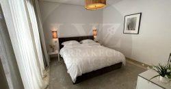 Luxueux appartement à vendre à Guéliz Marrakech de 4 pièces