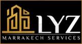 Agence Immobilière Marrakech : Lyz Marrakech Services